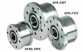 Stieber Type GFR..F1F2  Self Contained Freewheel